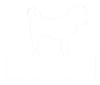 Para perros Logo